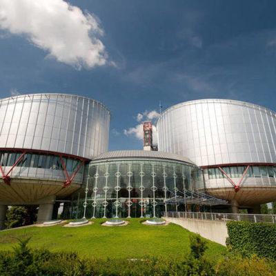 Gara per il giudice italiano a Strasburgo
