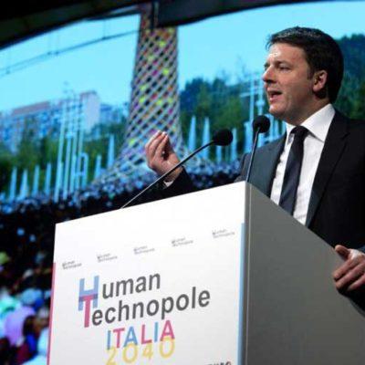 E ora che cosa farà il governo del Tecnopolo voluto da Renzi?