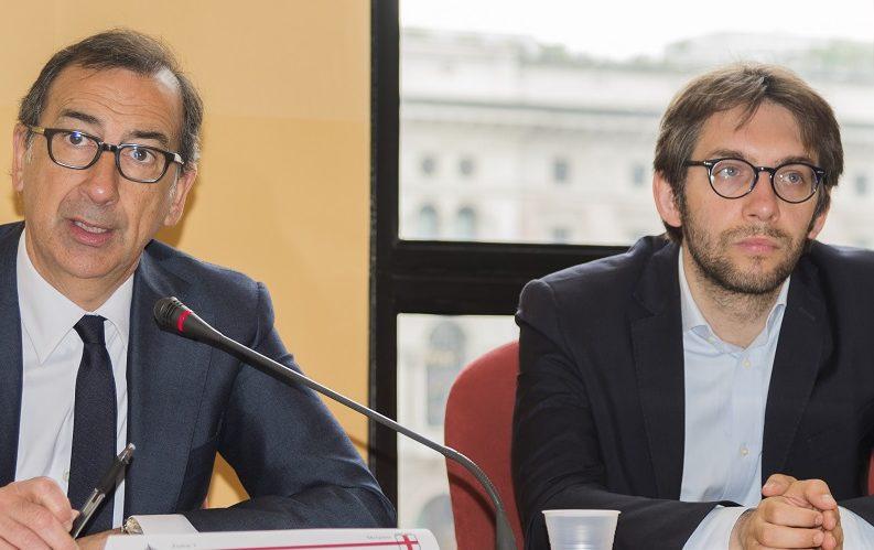 La triste disfida tra Roma corrotta e Milano capitale morale