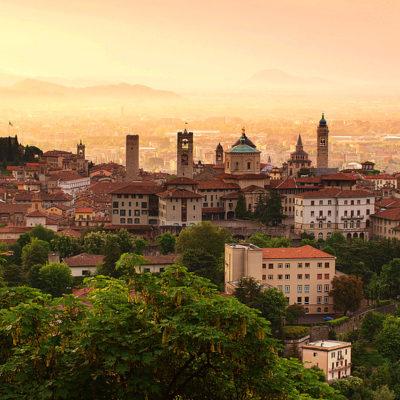 Bergamo, scandali ovattati e il gran processo alla banca