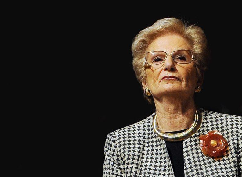 """In Senato in punta di piedi. Liliana Segre: """"Ero una richiedente asilo, respinta"""""""