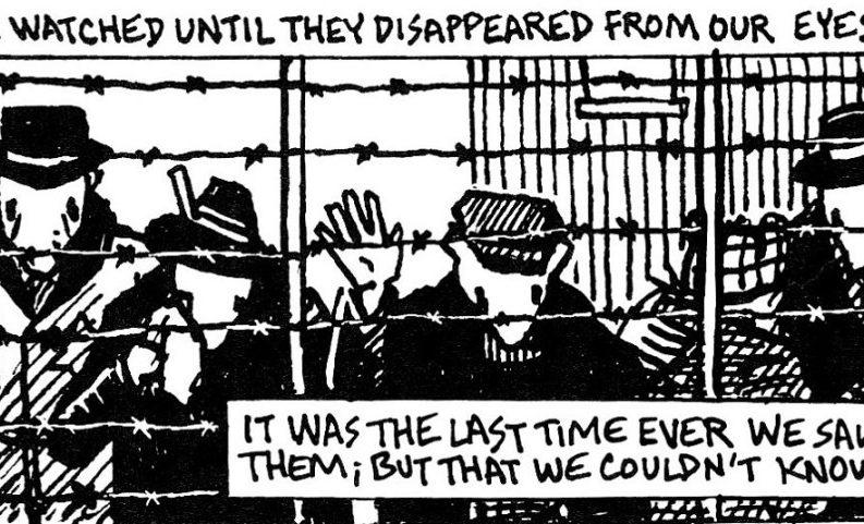 I fascisti vogliono rubare la festa della Liberazione
