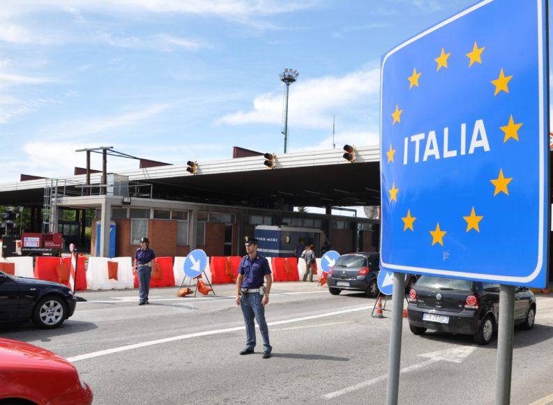Alla frontiera di Trieste cacciamo i profughi: ecco le prove
