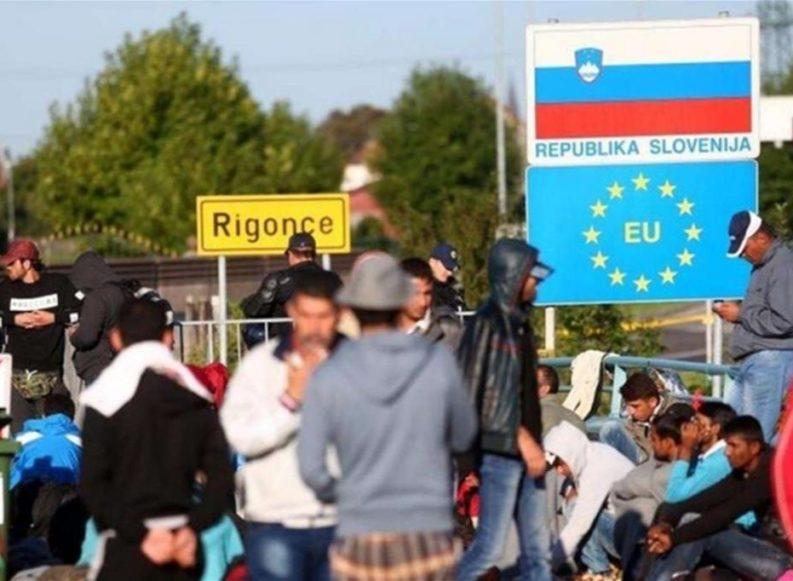 Trieste. Denunciati respingimenti irregolari alla frontiera