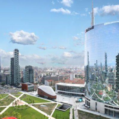 A Milano si vive bene: in centro e con 4 mila euro al mese