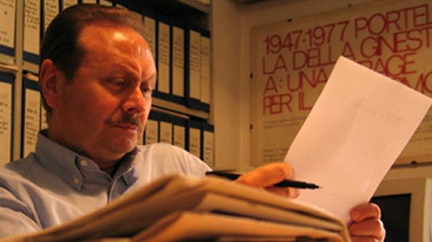 Umberto Santino smonta i luoghi comuni dell'antimafia