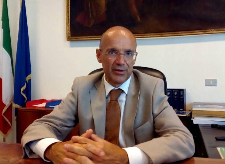 Walter Mapelli, la più grande caccia al tesoro della storia italiana