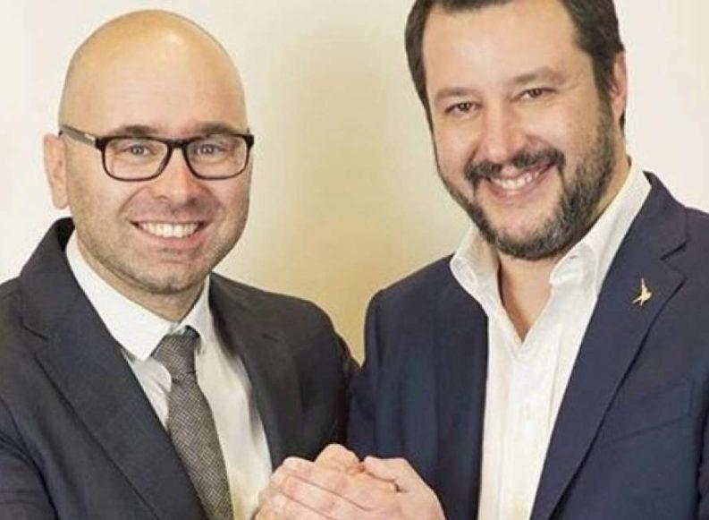 Il tesoriere della Lega indagato anche dalla Procura di Milano