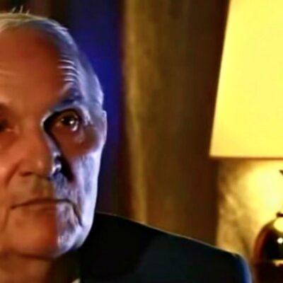 Silvio Novembre, l'altra metà dell'eroe borghese