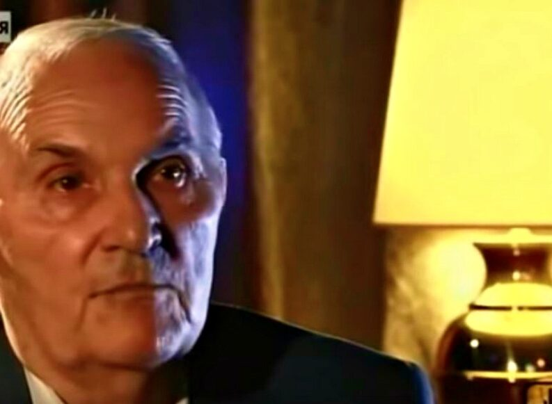 """Silvio Novembre, il maresciallo a fianco dell'""""eroe borghese"""""""