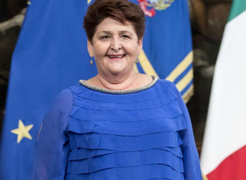 Teresa Bellanova, icona del nuovo renzismo che si fa partito