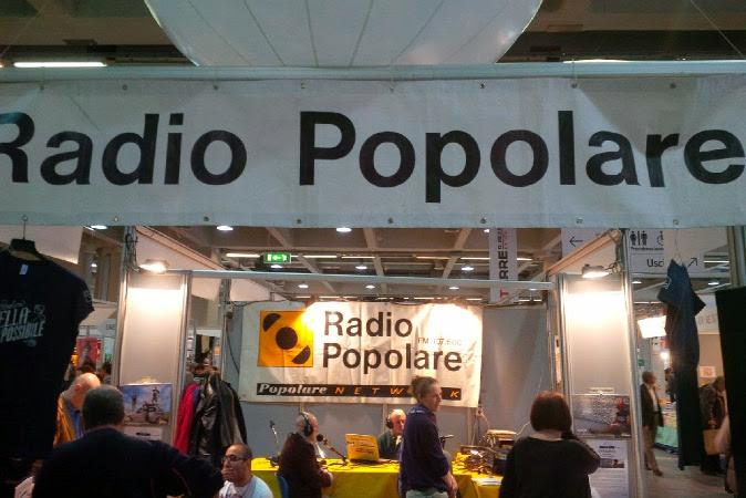Radio Popolare alla ricerca del papa straniero