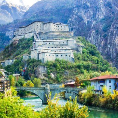 Miracoli (politici) e caduta (mafiosa) della Valle d'Aosta