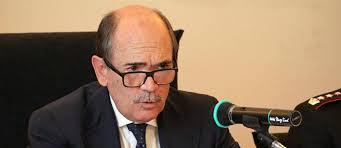"""Cafiero De Raho: """"Epidemia di scarcerazioni, vittoria delle mafie"""""""