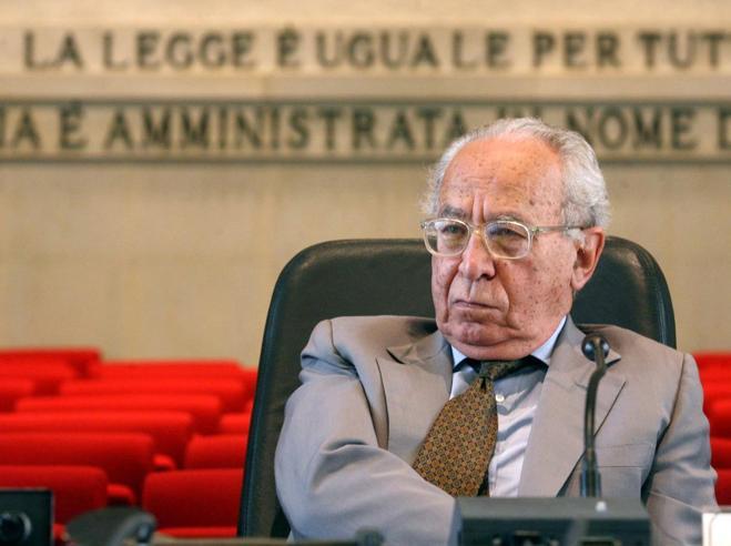 """Virginio Rognoni: """"Piazza Fontana, volevano fermare l'apertura a sinistra"""""""