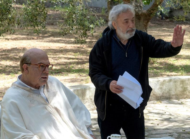 Hammamet, la mesta Salò del Craxi di Gianni Amelio