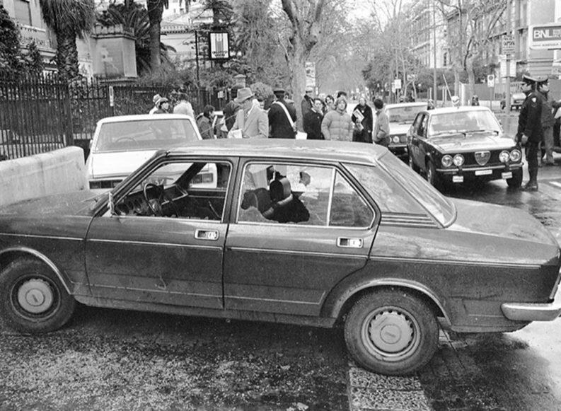 Piersanti Mattarella. Mafia & pista nera per un omicidio politico