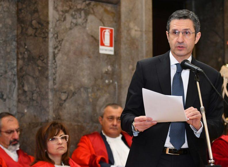 """Ardita: """"La riforma del Csm rischia di far sparire i candidati indipendenti"""""""
