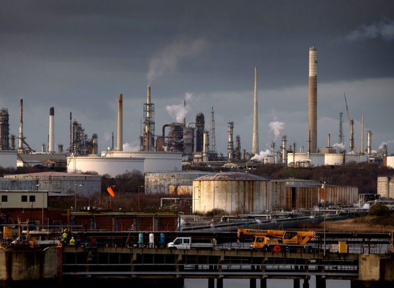 Eni, il processo per disastro ambientale in Basilicata