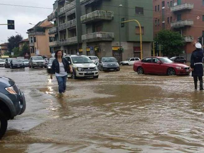 Acqua alta a Milano, le promesse non mantenute di Expo