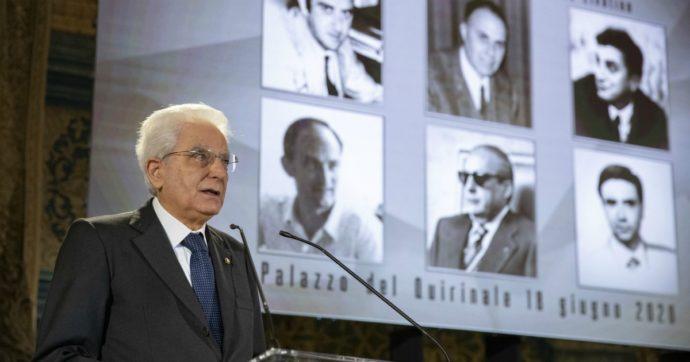Mario Amato, lasciato solo e ucciso del 1980 nero della P2