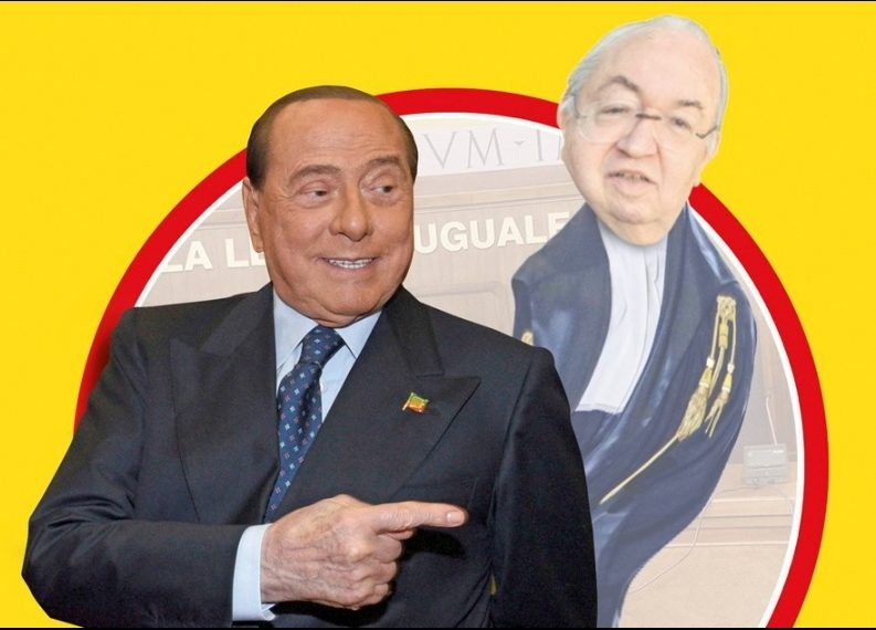 368, morto che parla. L'ultima incredibile bufala di Silvio