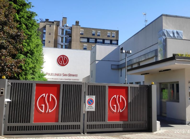 Gruppo San Donato: sanità privata, politici e agenti segreti