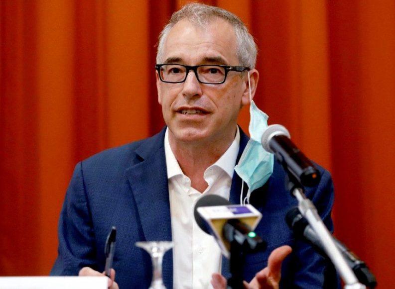 """Il direttore Ats Milano: """"Test sopravvalutati, certi sindaci puntavano al consenso"""""""