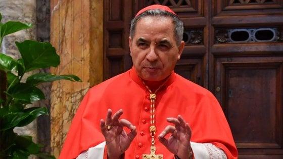 Il Sistema Becciu. Dal Vaticano all'Angola, fino a Londra