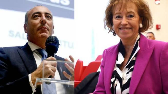 Letizia Moratti, consulenti d'oro e petrolio dell'Isis