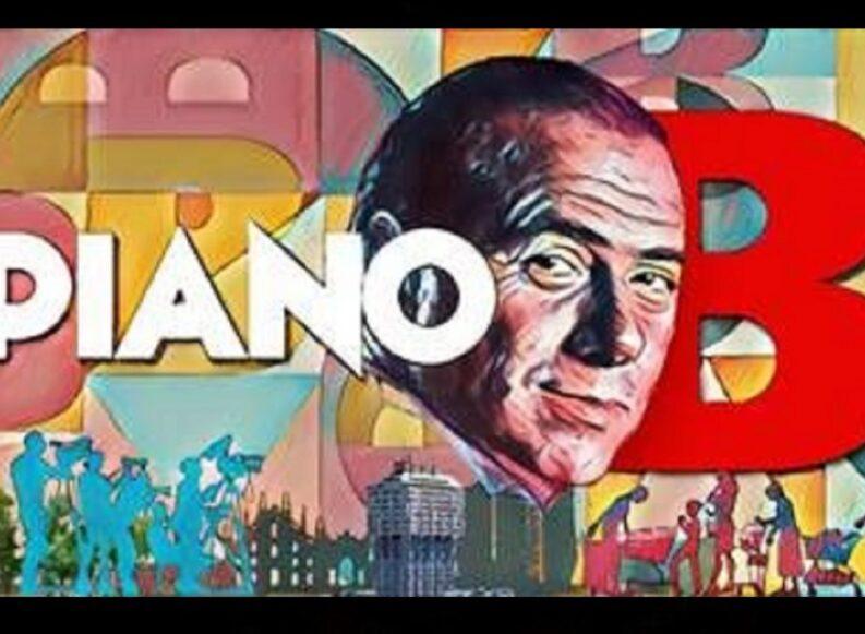 """""""Piano B"""": agiografia su Silvio, occasione mancata"""