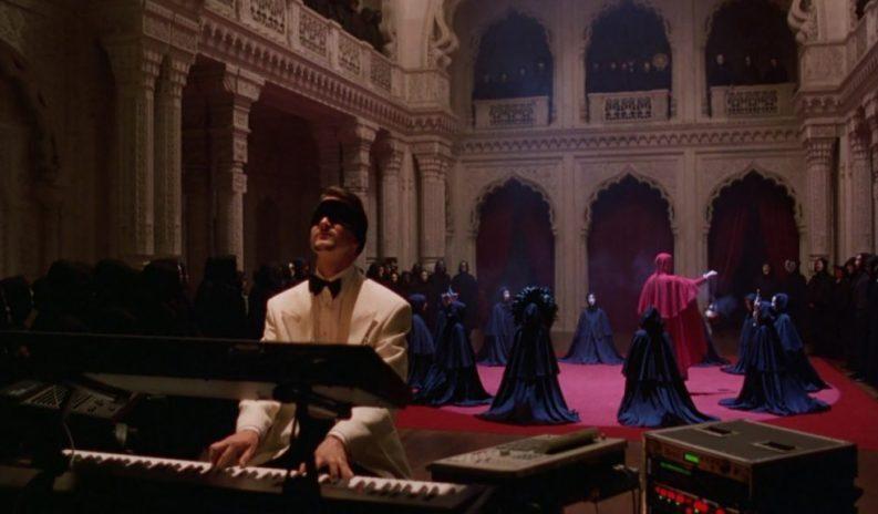 Prima condanna per Ruby: al pianista. Rinvio a ottobre per Silvio