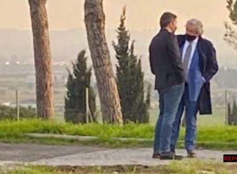 """Tavaroli: """"Marco Mancini è un servitore dello Stato, ecco le bugie di lady Becciu"""""""