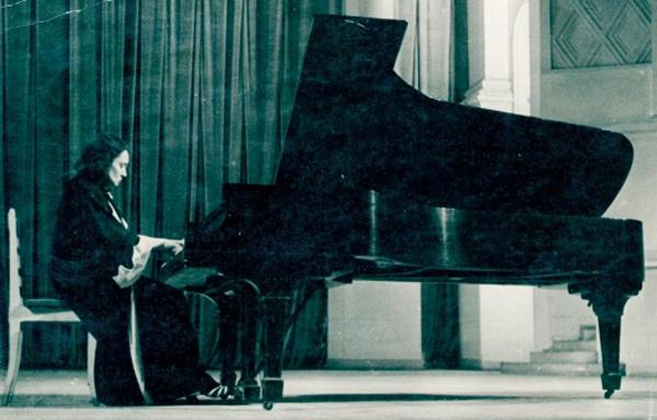 Marija Judina, la pianista che fece piangere Stalin