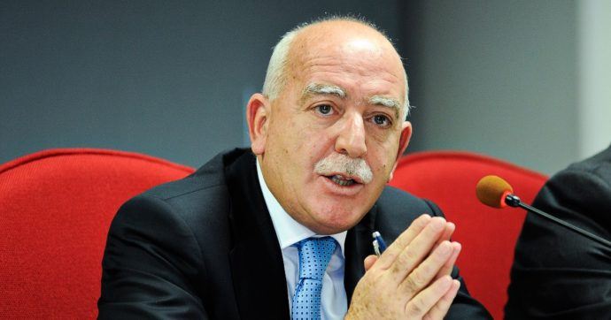 """Vittorio Teresi: """"Riforma Cartabia, non è quello che ci chiede l'Europa"""""""