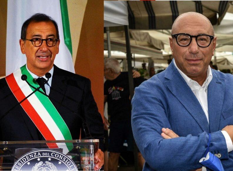 Pistola & figli d'arte. La strana campagna elettorale di Milano (con alto rischio astenuti)